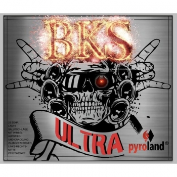 BKS Ultra