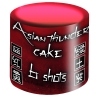 Asian Thunder Cake (1510)