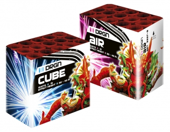 Air & Cube
