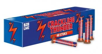 Crackling Thunder  (Set)