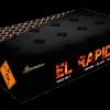 El Rapido 2 (VWD20-200-2)