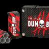 Triple Dumbum [20mm] (C320D)