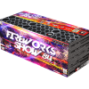 Fireworks Show 84 (C84M12F/C)