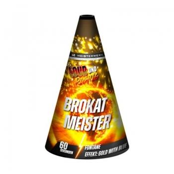 Brokat Meister