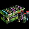 Mega Shock Bulk Box (Thunderking Jumbo Box XL [Set])