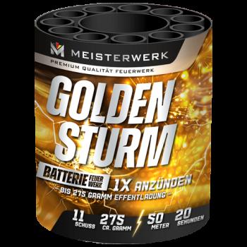 Golden Sturm