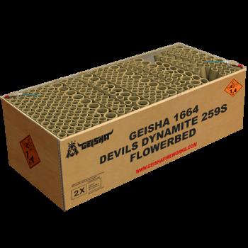 Devils Dynamite 259S