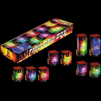 Fireland Box [Set]