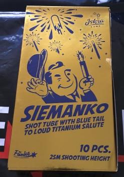 Siemanko (Iskra Line)