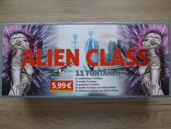 Alien Class