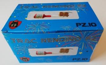 Trac Rendino F2 (Tric-Trac Typ A) [5,0g NEM]
