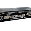 Supercharged (6609)