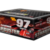 Starbuster (6848)