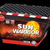 Sun Warrior (1731)