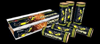 Cracking (6er Set)