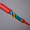 Blinkstern-Rakete [Vorgänger: Blinksternrakete]