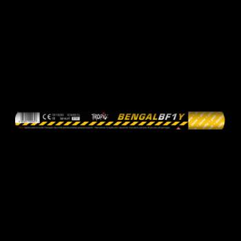 Yellow Bengal Flame (Set)