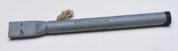 Weco-Handkomet [alte BAM-Nr. 1630 II]