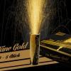 7m Fontäne Gold (5er Set) (FF-45G200)