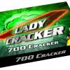 Lady Cracker 700