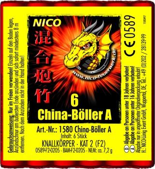 China-Böller A