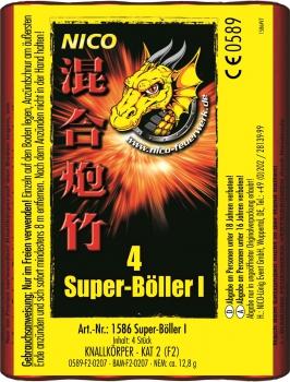 Super-Böller I