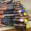 Premium-Rakete Brokat