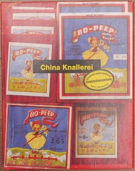China-Knallerei