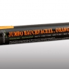 Jumbo Rauchfackel Orange (125-5)