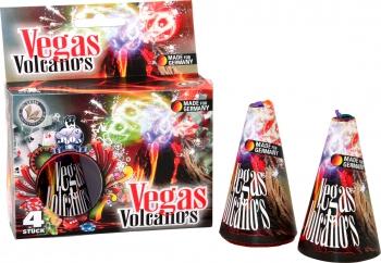 Vegas Volcano's