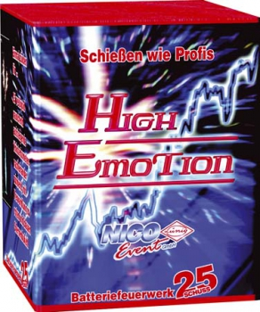 High Emotion