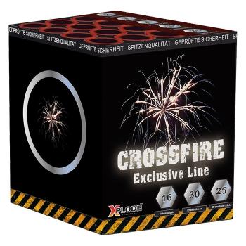 Crossfire Crossette