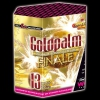 Goldpalm Finale