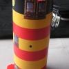 """Leuchtturm """"Objekt Pilsum"""" (""""Neue Depyfag"""") (Leuchtturm """"Objekt Pilsum"""")"""