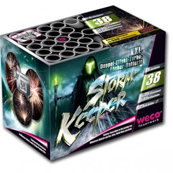 Stormkeeper