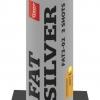 Drei-Schlag Silber-Blinker (Röder Feuerwerk) (FAT Silver)
