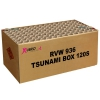 Event Tsunamibox 120'S (RVW936)