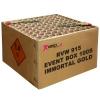Toschpyro® s Pulsar Verbund (Event Immortal Gold 100's)