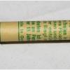 Piccolo-Rakete mit Knall (Spielrakete mit Knall)