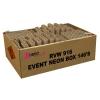 Event Neon Box 146'S (RVW916)