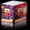 9 Small Cannon