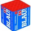 Blau! - 25 Schuss (DL25-01D)