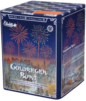 Goldregen Bunt