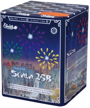Scala 25B