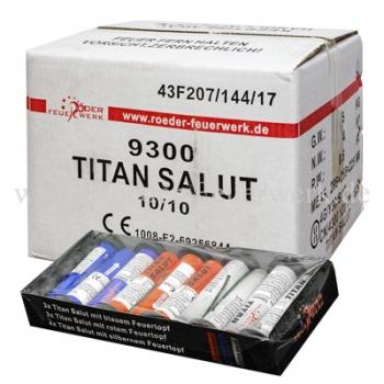 Titan Salut