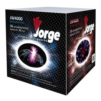 Show of Fireworks - JW4000