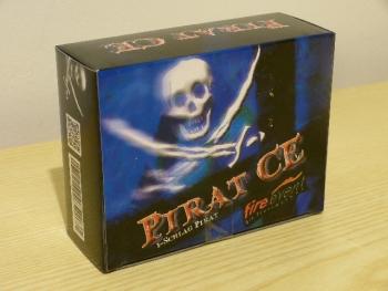 Pirat CE 1-Schlag Pirat
