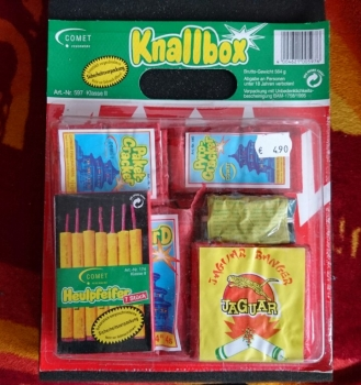 Knall-Box