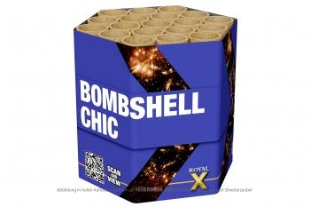 Bombshell Chic