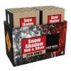 Snow Shadow – Red & Silver (03612)
